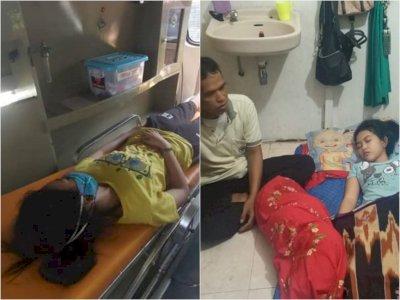 'Putri Tidur' Asal Banjarmasin Akhirnya Bangun Usai Tertidur 9 Hari, Kondisi Masih Lemas