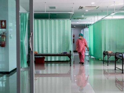 Thailand Berencana Dirikan 10.000 Tempat Tidur di Rumah Sakit!