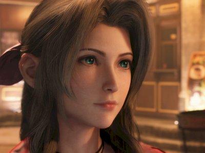 Sudah Setahun Sejak Dirilis di PS4, Kini FFVII Remake Tak Eksklusif di PlayStation Lagi!