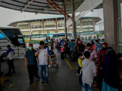 Wagub DKI Ingatkan Adanya Sanksi Bagi ASN yang Masih Nekat Mudik Hari Raya