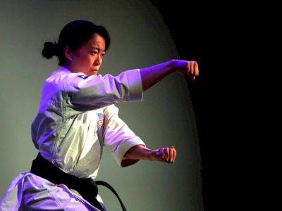 Olimpiade Karate Amerika Serikat Ini Dikenai Rasis oleh Orang Asing!