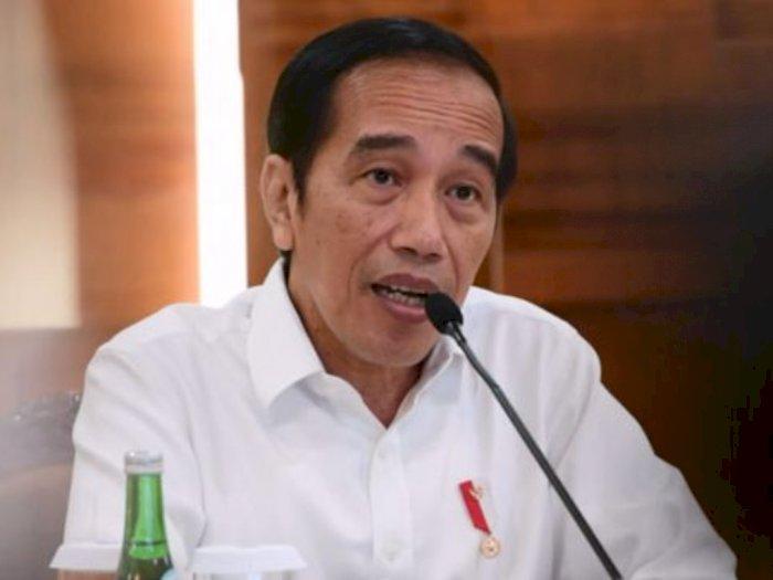 Gempa Bumi di Malang, Jokowi: Aktivitas Alam dapat Terjadi Setiap Saat dan Kapan Saja