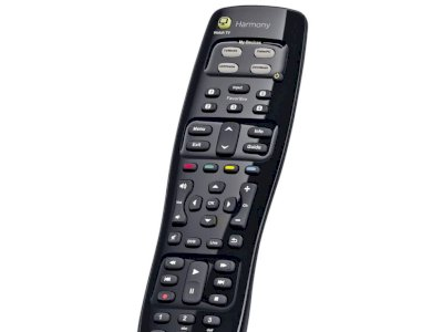 Logitech Hentikan Penjualan Remote Universal Harmony!