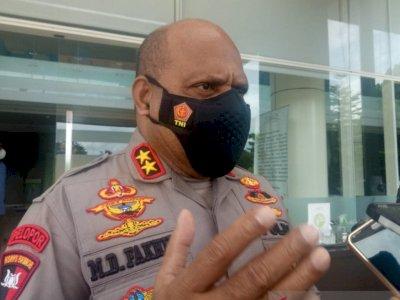 Maraknya KKB, Kepala Polda Papua Minta Bupati Puncak Dekati Tokoh Adat