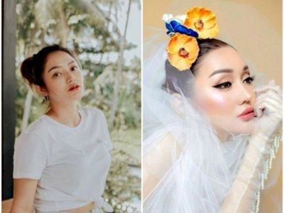Dikatain Suaranya Jelek, Siti Badriah Dibela Sejumlah Selebgram, Lucinta Luna Juga Ikut!