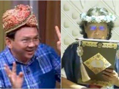 Lia Eden Bilang Ahok Reinkarnasi Sun Go Kong, Pesan dari Tuhan Ahok Jadi Presiden