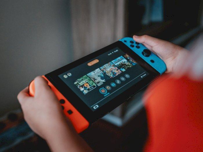 Presiden Nintendo: Stok Nintendo Switch Kemungkinan Alami Kekurangan di Tahun Ini