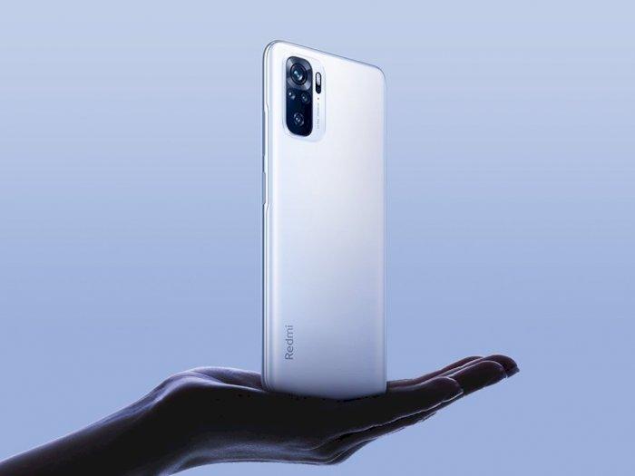 Sejumlah Pengguna Redmi Note 10 Alami Masalah Layar, Xiaomi Angkat Bicara