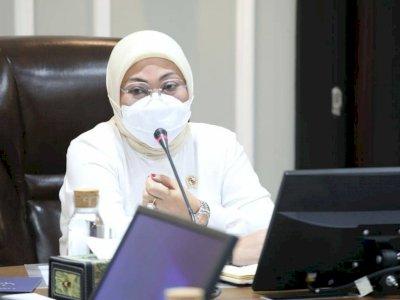 Menaker: Perusahaan Wajib Bayar Penuh THR dan Diberi H-7 Sebelum Idul Fitri