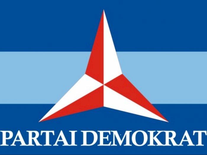 Perancang Logo Partai Demokrat Protes Usai SBY Daftarkan ke HAKI
