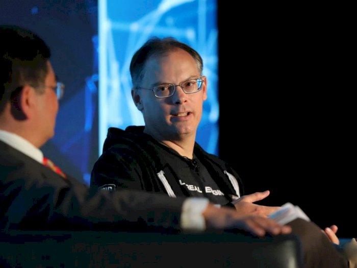 Terkait Kerugian Triliunan Rupiah, CEO Epic Games: Ini Adalah Investasi Bagus!