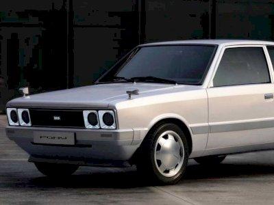 Hyundai Hadirkan Desain dari Pony EV, Dipamerkan di Hyundai Motorstudio!