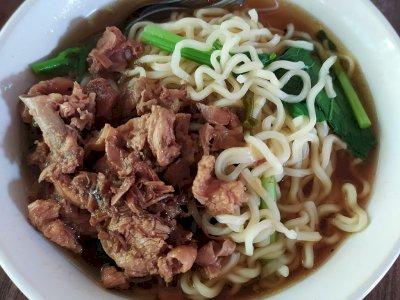 Cara Membuat Mie Ayam Yang Rasanya Gurih, Cocok Untuk Menu Buka Puasa