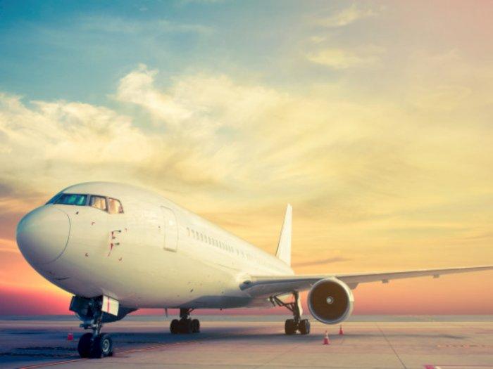Fakta Unik Seputar Roda Pesawat, Kenapa Ukurannya Kecil?
