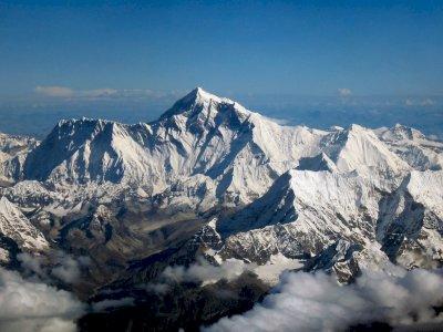 Kebakaran Hutan Paling Parah Melanda Pengunungan Himalaya Setelah 15 Tahun