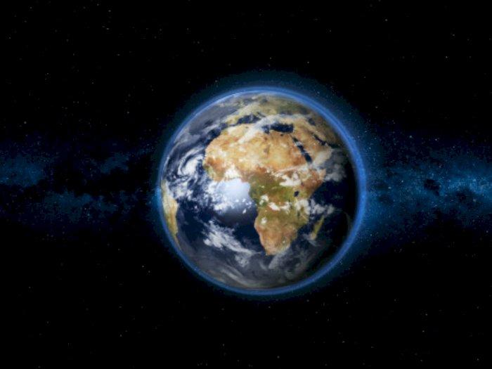 Bagaimana Jadinya Kalau Bumi Tidak Punya Lapisan Atmosfer?