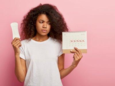 Dear Ladies, Yuk Kenali Gangguan Jelang Menstruasi Bernama PMDD