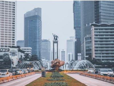Jakarta Dinobatkan Sebagai Kota Termahal di Dunia, Kalahkan Mexico dan Vancouver