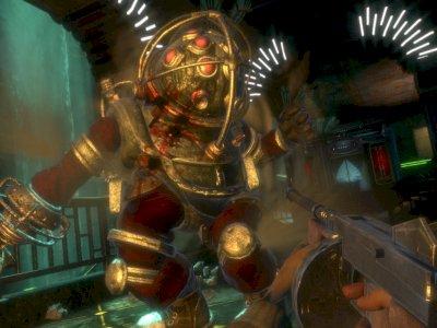 BioShock 4 Disebut Bakal Menjadi Game Open-World, Bertempat di Dunia Baru!