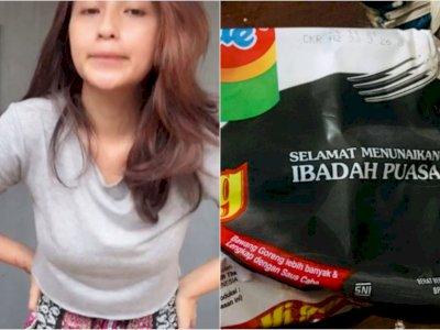 POPULER: Goyang TikTok, Cewek Cantik Ini Digoyang Benaran & Indomie Mangkuk Kosong Viral