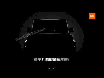 CEO Xiaomi Beberkan Harga dan Jenis Mobil Listrik Buatannya!
