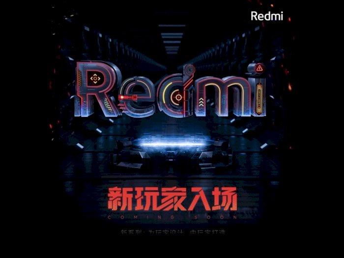 Smartphone Gaming Redmi Dikonfirmasi Bakal Dirilis Akhir Bulan April Ini!