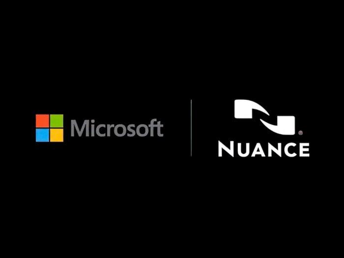 Microsoft Akuisisi Nuance, Pembuat Swype Keyboard Senilai Rp233 Triliun!