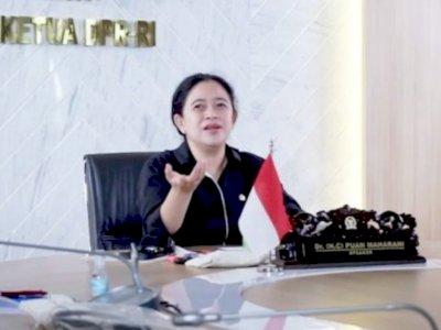Puan Maharani Dorong Negara Produsen Tingkatkan Produksi Vaksin Covid-19