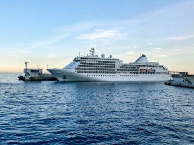 Sukses dengan Konsep Pelayaran Tanpa Tujuan, Singapura Merajai Bisnis Kapal Pesiar Dunia