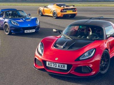 Lotus Luncurkan Program Terbaru di Inggris, Bertajuk 'Lotus Approved'!