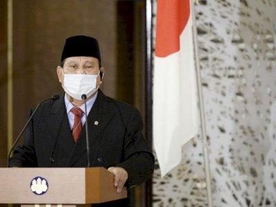 Pembentukan Denwalsus oleh Menhan Prabowo Subianto Bukan Sesuatu yang Urgen