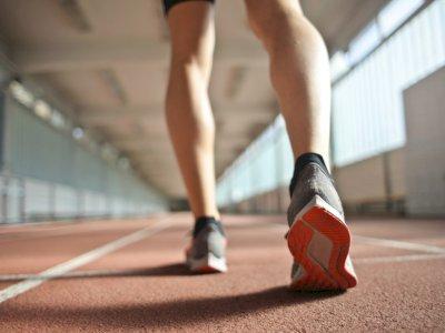 Studi: Pelari Rekreasional Diklaim Hadapi Risiko Cedera yang Lebih Tinggi!