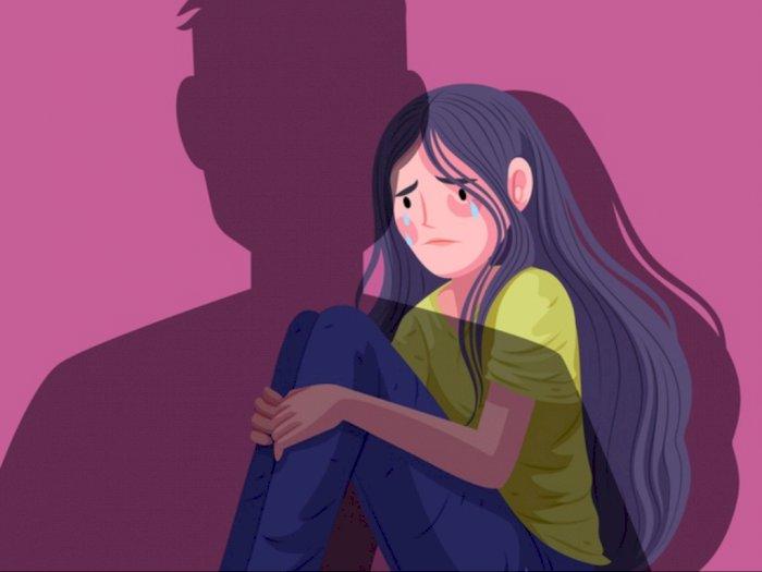 Artikel di Situs MyHealth Malaysia Katakan Bentuk Tubuh Jadi Penyebab Pelecehan Seksual