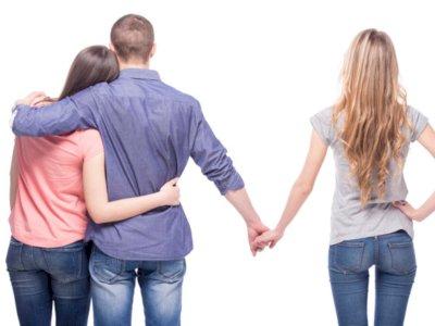 Beda Persepsi, Pria Lebih Lebih Mudah Memaafkan Perselingkuhan Daripada Wanita