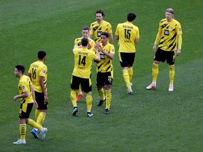 Jangan Harap Ada Diskon untuk Para Pemain Borussia Dortmund