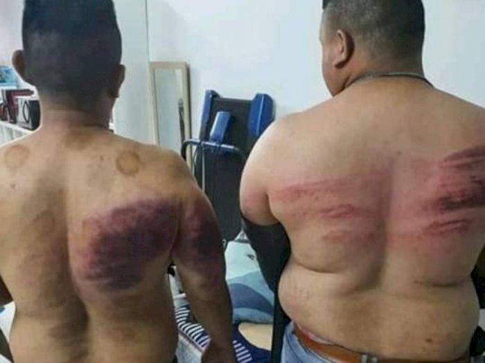 2 Pengawal Pribadi di Malaysia Ini Dipukul Majikannya karena Berpuasa