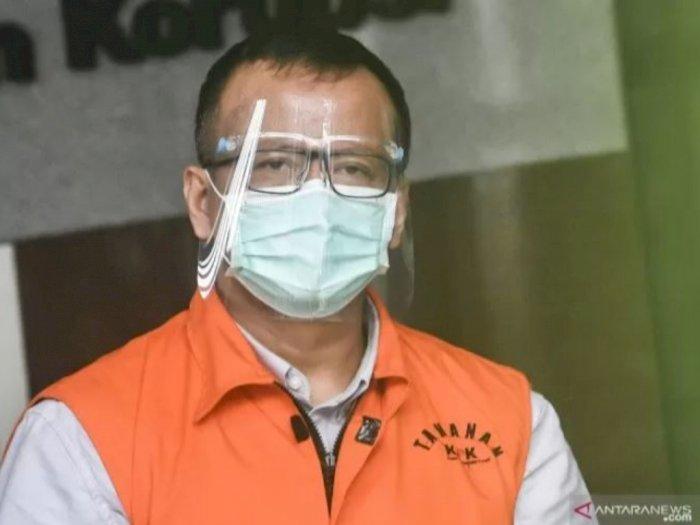 Inilah Daftar Barang Mewah yang Diduga Dibeli Edhy Prabowo Pakai Uang Suap