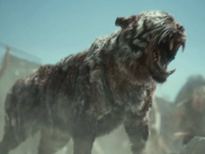 Ada Zombie Harimau Dalam Trailer Terbaru Army of the Dead