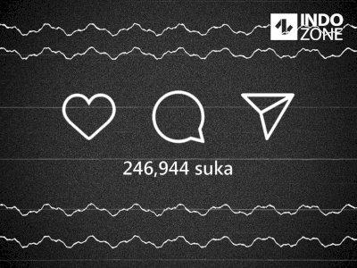 Instagram Uji Coba Fitur yang Mungkinkan Pengguna Sembunyikan Jumlah Like