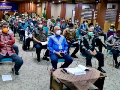 Alasan COVID-19, Pemerintah Aceh Larang ASN Gelar Buka Puasa Bersama