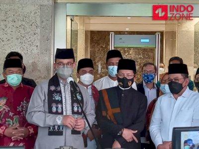Anies Tata Ulang Balai Kota, Wagub DKI: Bukan Perombakan Besar