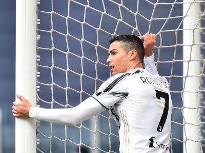 Dicuekin Ronaldo saat Ingin Bertukar Jersey, Bintang Atalanta Jadi Sasaran Prank