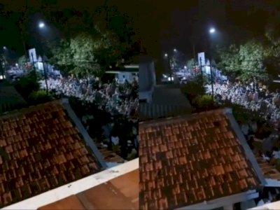 Viral Video Timbulkan Kerumunan, Ketua Banggar DPR Bantah Bagikan Uang ke Warga Sumenep