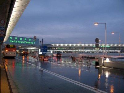Uji Coba Implementasi Teknologi Pengenalan Wajah di Bandara Narita Tokyo