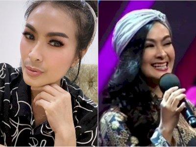 Netizen Serbu IG Iis Dahlia Usai Video Salah Lirik Viral, Kompak Nyanyi 'Marhaban Tiba'