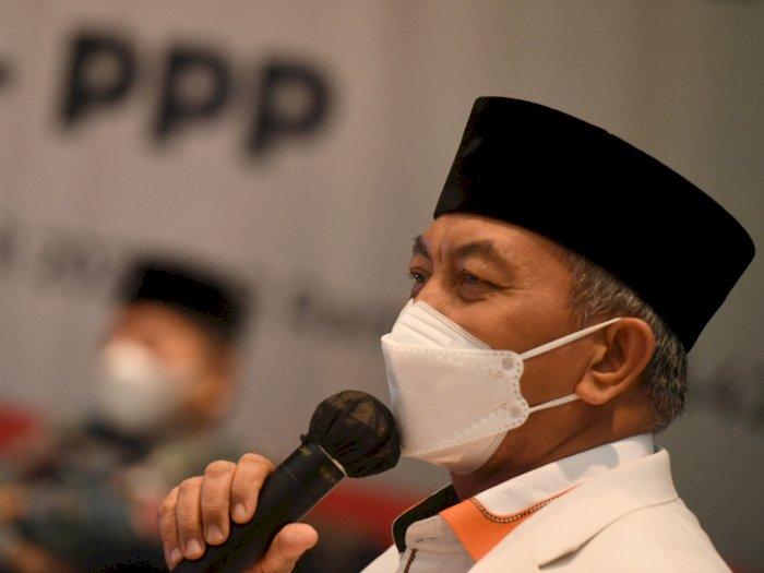 Soal Rencana Reshuffle Jokowi, PKS: Jangan Sekadar Akomodasi Politik