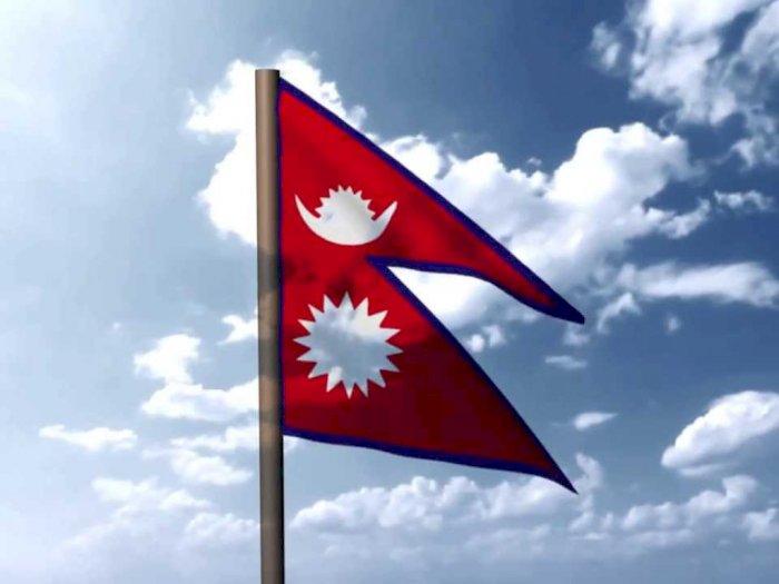 Fakta Menarik Bendera Nepal, Bentuknya Beda Sendiri dari Negara Lain