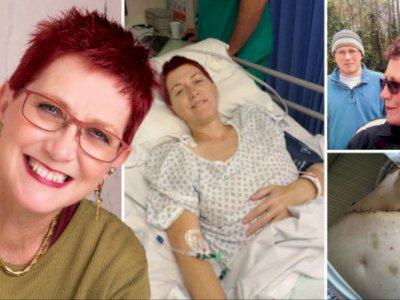 Bertahan Hidup dengan 8 Macam Kanker, Wanita Ini Malah Jadi Atlet