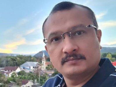 Ferdinand Hutahaean Berencana Bentuk Organisasi Anak Nusantara untuk Melawan Arabisasi
