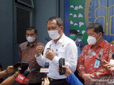 34 Napi Terorisme Ucap Ikrar Setia NKRI, Petugas: Jangan Terulang Hanya karena Lapar
